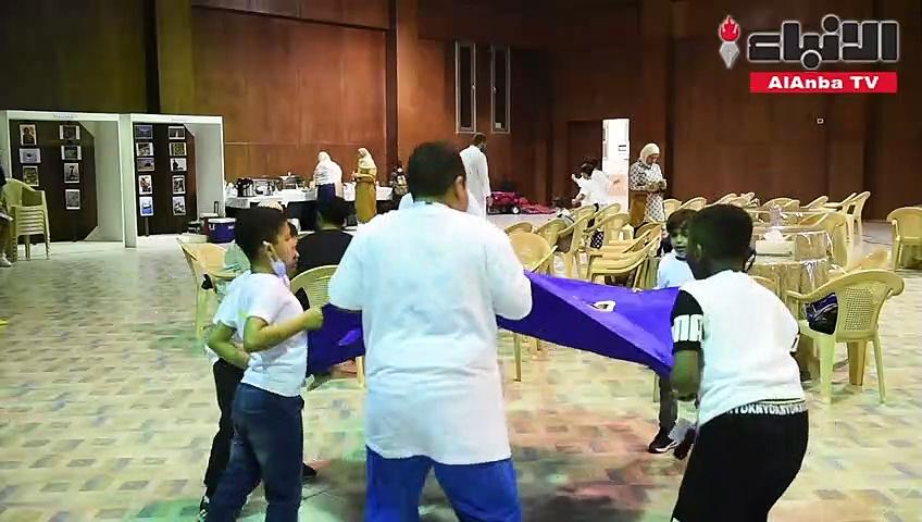 «اسباير زون» و«ضوى إليادة» نظما «حمامة السلام» لتنمية مهارات الأطفال