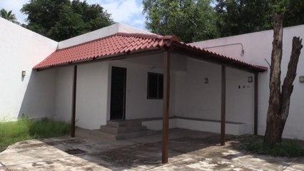 La maison qui a servi de cache à « El Chapo » gagnée à la loterie