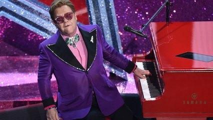 Elton John Postpones Farewell Tour Another 2 Years Due to Needing Hip Surgery