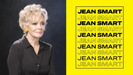 Jean Smart on the Label 'the Meryl Streep of Tough Broads' & Looks Back at the Roles that Earned It