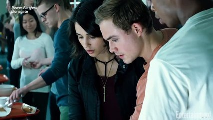 Lillian Carrier Loves That 2017's 'Power Rangers' Doesn't 'Fix' Its Hero's Disability