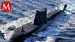 Australia desarrollará submarinos nucleares, en cooperación con EU y Reino Unido
