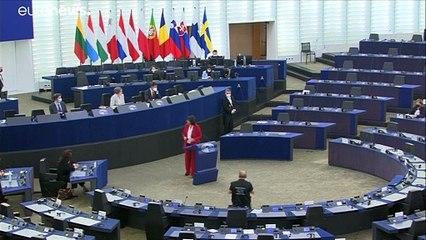 """Europaparlament kritisiert korruptes """"Regime"""" in Russland"""