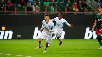 Lokomotiv - OM (1-1) : le match en intégralité