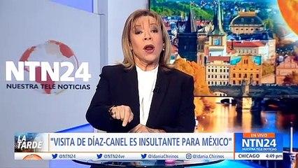 Entrevista a Rosa María Paya