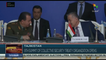 FTS 18:30 16-09: COST summit meets in Tajikistan