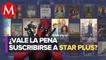 La llegada de Star Plus a Latinoamérica | Susana y Álvaro en Milenio