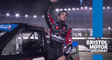 Chandler Smith celebrates first career Truck Series win at Bristol