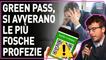 Green pass sul lavoro, non ci stupiamo! Italia primo paese per discriminazione della tessera verde