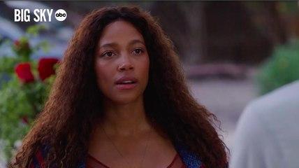 Big Sky - S02 Trailer 2 (English) HD