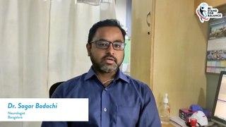 Dr Sagar Badachi – VERTIGO