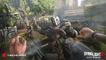 Les développeurs de Dying Light 2 en disent plus sur les armes