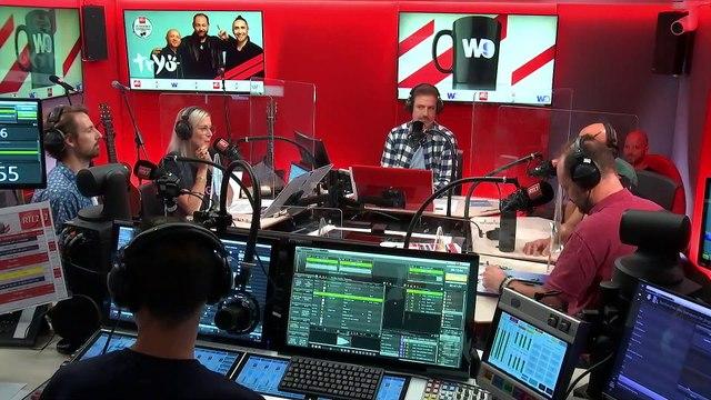 PÉPITE - Tryo en live et en interview dans Le Double Expresso RTL2 (17/09/21)