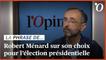 Présidentielle 2022: «Je choisirais Xavier Bertrand ou Valérie Pécresse face à Emmanuel Macron», assure Robert Ménard
