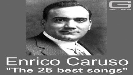 Enrico Caruso - Nessun Dorma