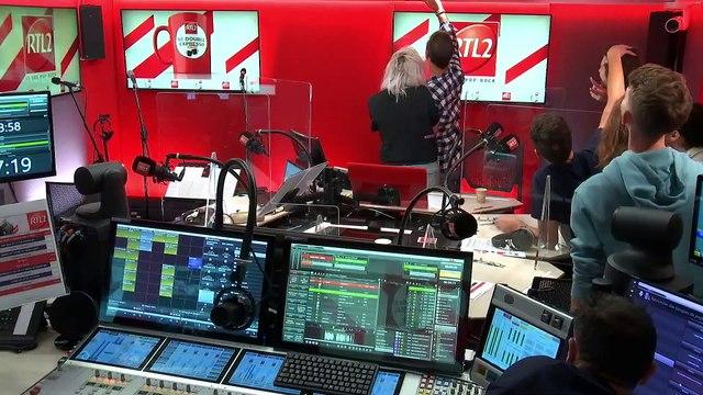 L'INTÉGRALE - Tryo dans Le Double Expresso RTL2 (17/09/21)