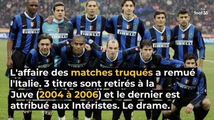 D'où vient la rivalité Juventus-Inter Milan ?