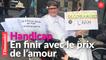 """Handicap : en finir avec """"le prix de l'amour"""""""