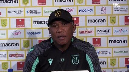 PSG : Kombouaré soutient le trio Neymar - Mbappé - Messi, accusé de ne pas défendre
