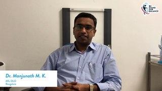 Dr Manjunath MK – Dos and Dont's in Vertigo