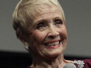 Schauspiel-Ikone Jane Powell ist gestorben
