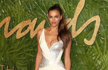 Irina Shayk comments on Kanye West romance rumours: 'I'm just keeping it to myself'