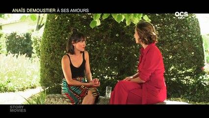 STORY MOVIES avec Matt Damon, Camille Cottin, Anaïs Demoustier, Géraldine Pailhas et André Dussollier