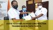 State to establish road construction training base in Taita Taveta