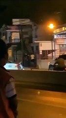 Puerto Plata: momento cuando apresan a Waldo, sobrino del exalcalde Walter Musa