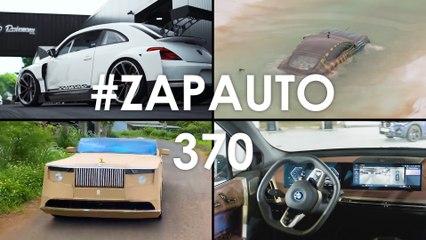 #ZapAuto 370