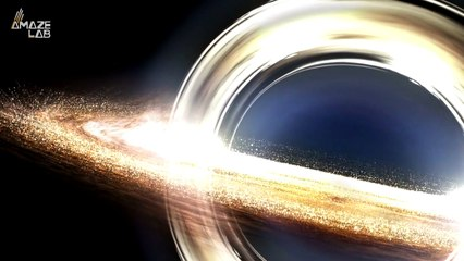 This Star-Eating Black Hole Is Giving Experts New Insights on Black Holes