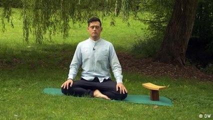 Tipps für die besten Entspannungsübungen