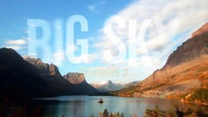 Bande-annonce officielle de la saison 2 de Big Sky (VO)