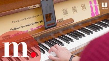 Video Blog #11: Reaching a new audience #LeedsPiano2021