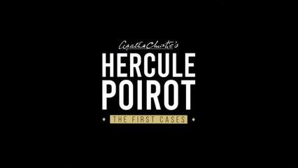 Agatha Christie - Hercule Poirot : The First Cases l Tout ce que vous devez savoir