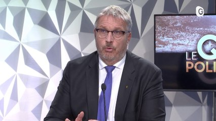 Le QG politique -  JEAN-PIERRE BARBIER - LE QG POLITIQUE - TéléGrenoble