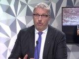 LE QG POLITIQUE - 07/09/21 -  Avec Jean-Pierre Barbier - LE QG POLITIQUE - TéléGrenoble