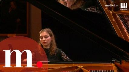 #LeedsPiano2021 - Round 2: Galyna Gusachenko