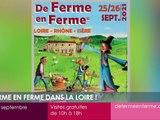 Toutes vos sorties dans la Loire !