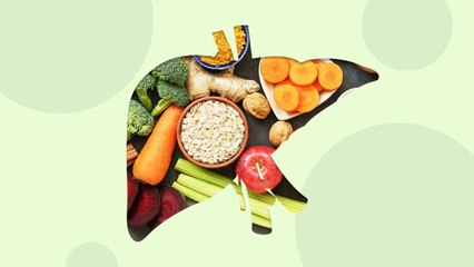Best and Worst Foods for Your Liver, According to a Dietitian