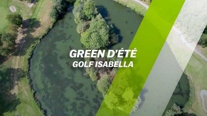 Green d'été : Golf Isabella