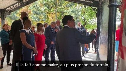 Gaston Monnerville : une fierté de la République