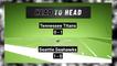 Seattle Seahawks - Tennessee Titans - Spread