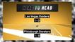 Pittsburgh Steelers - Las Vegas Raiders - Over/Under