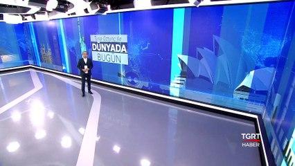 """""""Türkiye Joe Biden'ın Hezimetini Lehine Çevirdi"""" - Tuna Öztunç ile Dünyada Bugün"""
