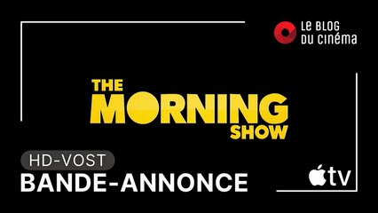 THE MORNING SHOW - Saison 2 : bande-annonce [HD-VOST]