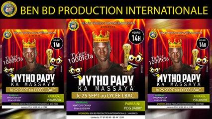 Mytho Papy Ka Massaya