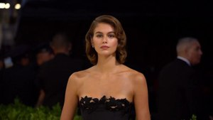 Kaia Gerber's First-Ever Met Gala Look Is Inspired By Bianca Jagger