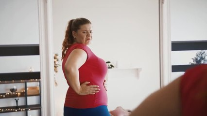 Body Image Resilience Tips