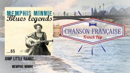 Memphis Minnie - Jump Little Rabbit